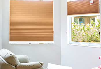 Bamboo Shades in West Hollywood | Sherman Oaks Blinds & Shades, CA
