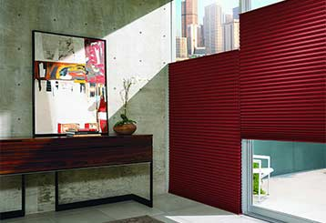 Cellular Shades | Sherman Oaks Blinds & Shades, CA