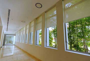 Commercial Products & Solutions | Sherman Oaks Blinds & Shades, CA