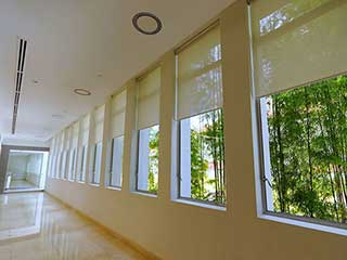 Commercial Products | Sherman Oaks Blinds & Shades, CA