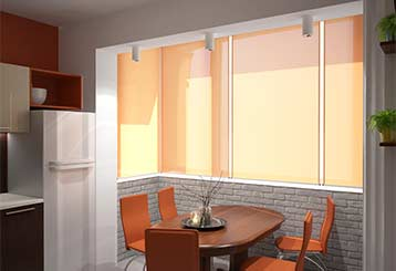 Roller Shades | Sherman Oaks Blinds & Shades, CA