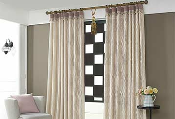 Sheer Shades | Sherman Oaks Blinds & Shades, CA