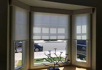 Blinds for Bay Windows | Beverly Glen | Sherman Oaks, CA