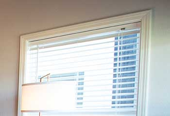 Venetian Blinds - Sherman Oaks